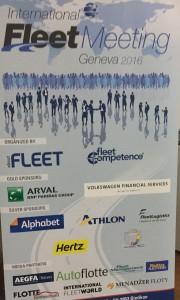 Fleet Comptence