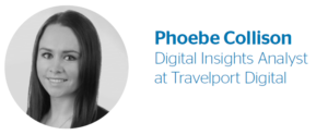 Mobile Travel Trends 2018 by Travelport