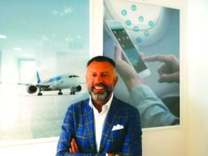 Air Europa Business 787-9