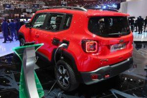 auto ibride ed elettriche