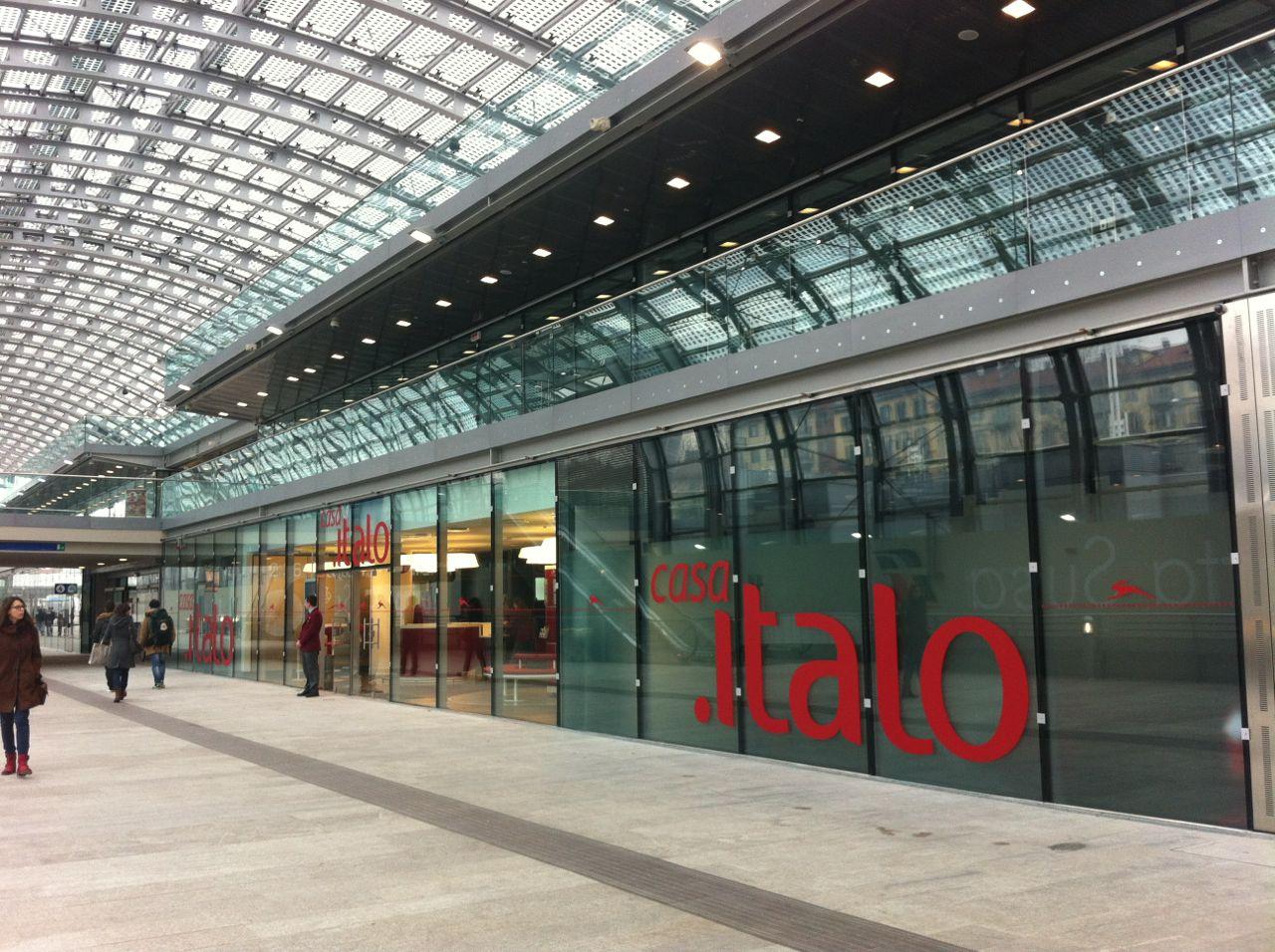 Business travel - Treni torino porta susa ...