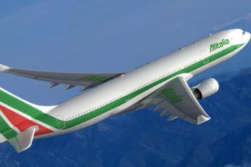Alitalia, che affina il network