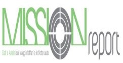 MISSION Report _ Logo Def