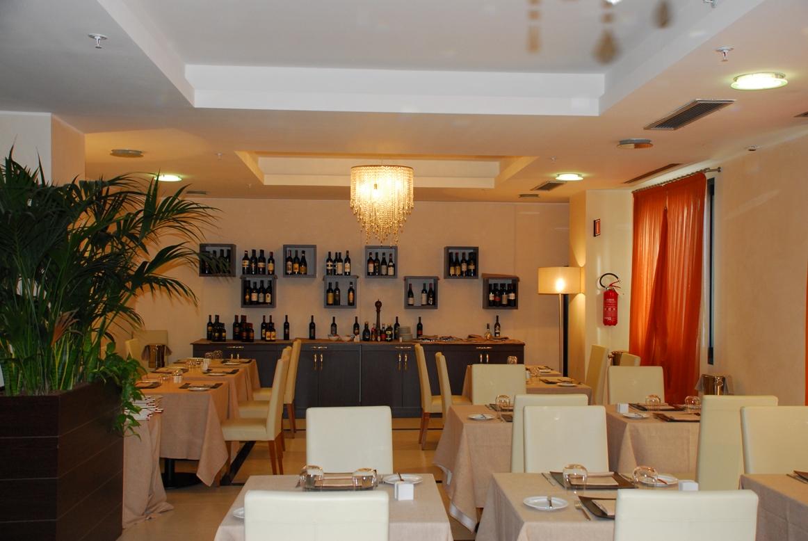 Business travel for Hilton garden inn milan malpensa