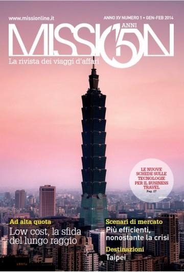 mission 1 2014