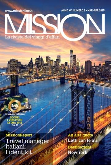 mission 2 2015