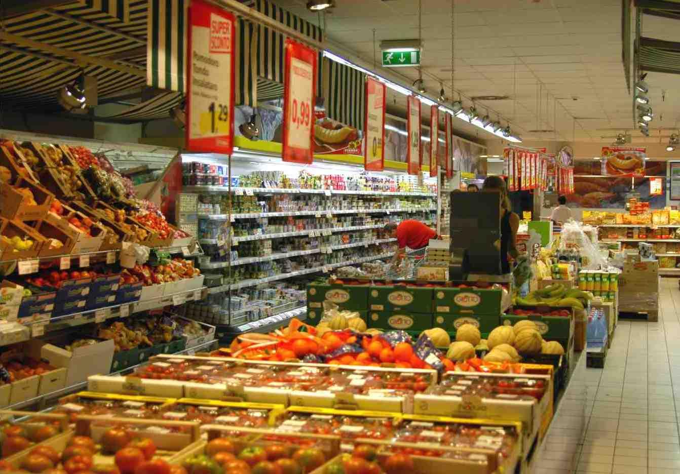 Industria alimentare formule classiche poca innovazione for Supermercati esselunga in italia