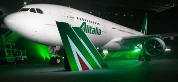 referendum dei dipendenti Alitalia