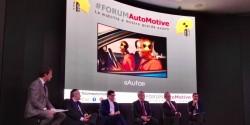 #Forumautomotive