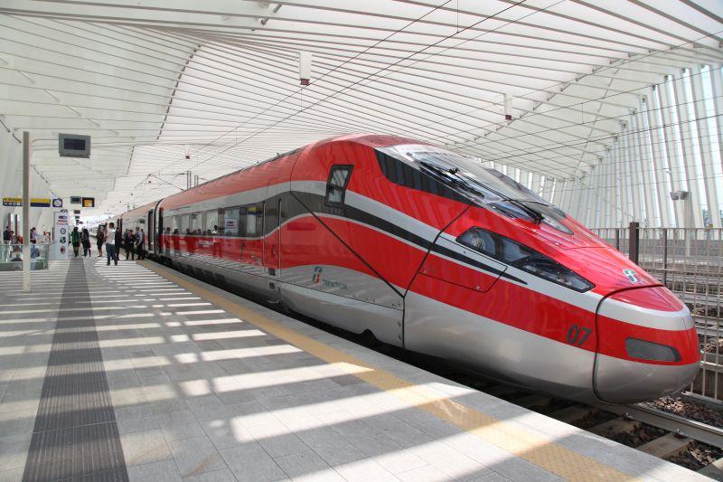 Stazione di Reggio Emilia