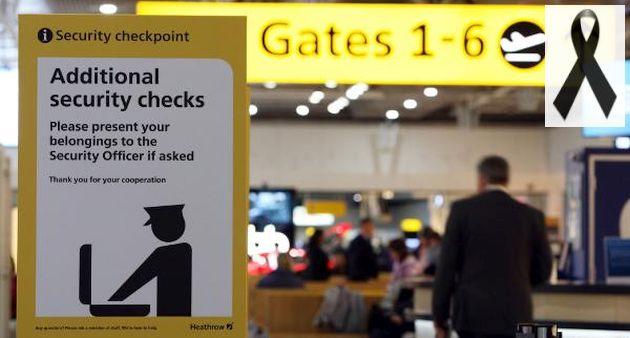 Più Controlli per chi vola negli Usa