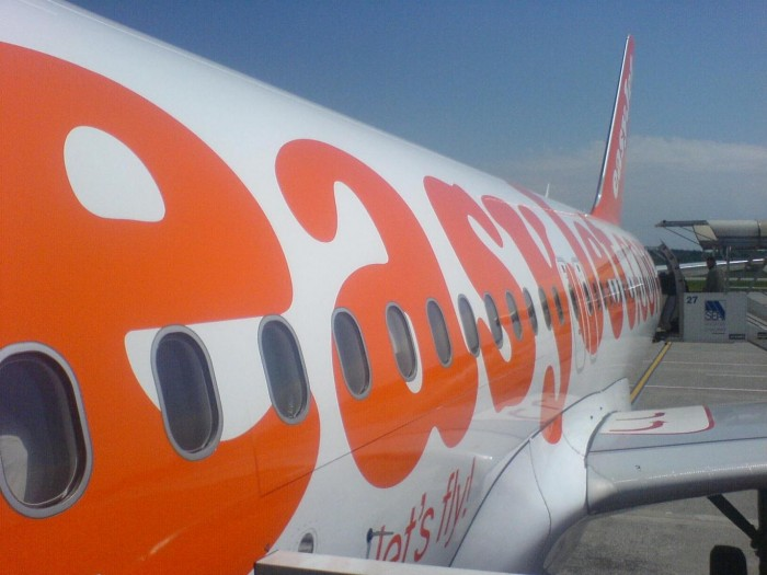 Post Brexit. EasyJet apre Europe in Austria