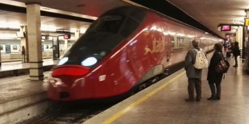 offerta sui treni Italo