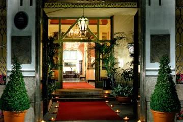 eurostars hotels palermo