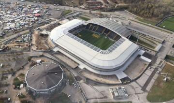 Dacia Arena udinese