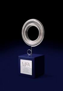 Premio MFA