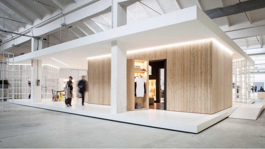 prouve raw vitra ~ design casa creativa e stile di vita - Mobile Cappellini Fuori Salone