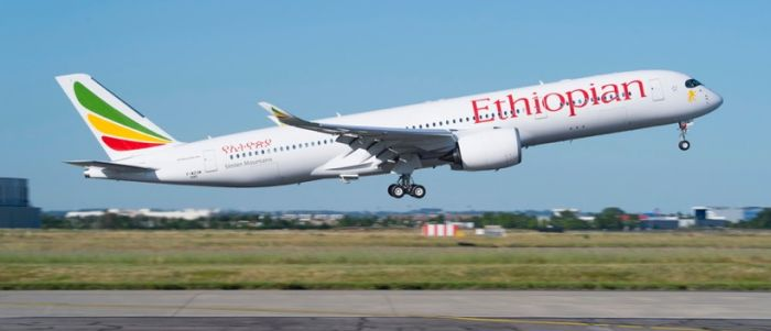 Ethiopian Airlines: A glass half full