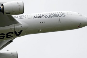 problema all'A350