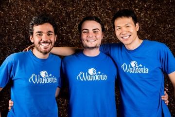 Wanderio cofounder2 Europcar