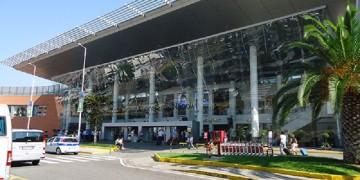 aeroporto napoli