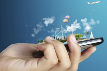 Business traveller e mobile