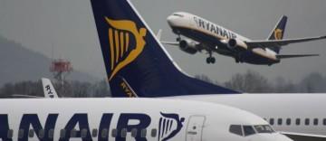 Ryanair, nuove cancellazioni
