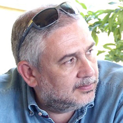 Maurizio Bertera