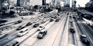 INRIX Global Traffic Scorecard 2017