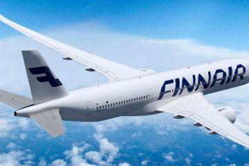 crescita Finnair