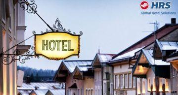 Hrs Hotel Price Radar