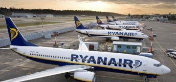 Attivismo Ryanair