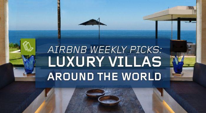 Airbnb si lancia sui soggiorni di lusso