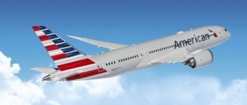 American Airlines lancia Dallas