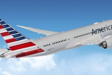 American Airlines lancia Dallas