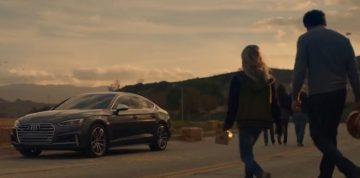 Audi al Superbowl