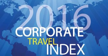Corporate Travel Index