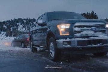 Ford al Superbowl
