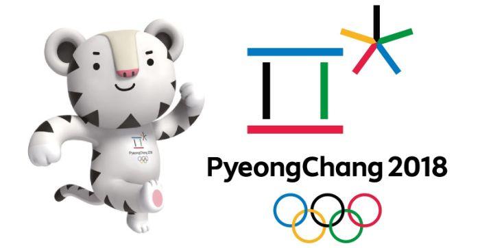 Giochi Olimpici Invernali di PyeongChang