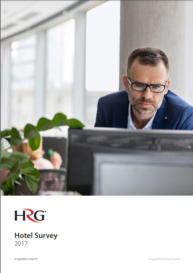 HRG Hotel Survey