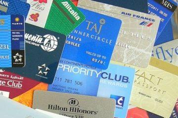 programmi fedeltà degli hotel