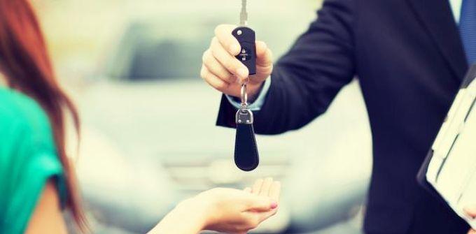 nuove immatricolazioni, auto nuove