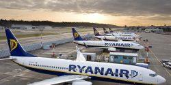 Ryanair, continuano gli scioperi