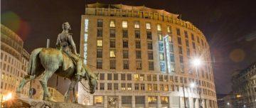 Supranational Hotels