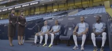Star del Manchester City