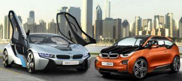UN 2016 da record per BMW