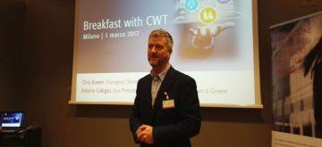 CWT 3.0 Chris Bowen