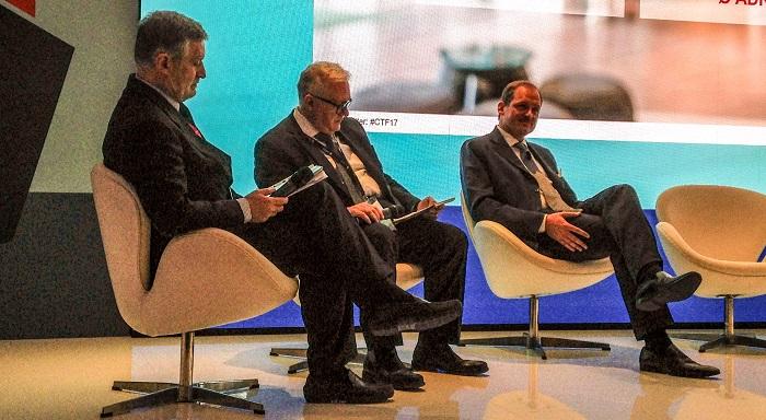 Corporate Travel Forum 2017