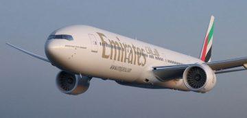 Emirates rilancia sull'Italia