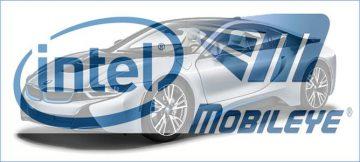 Intel acquisisce Mobileye